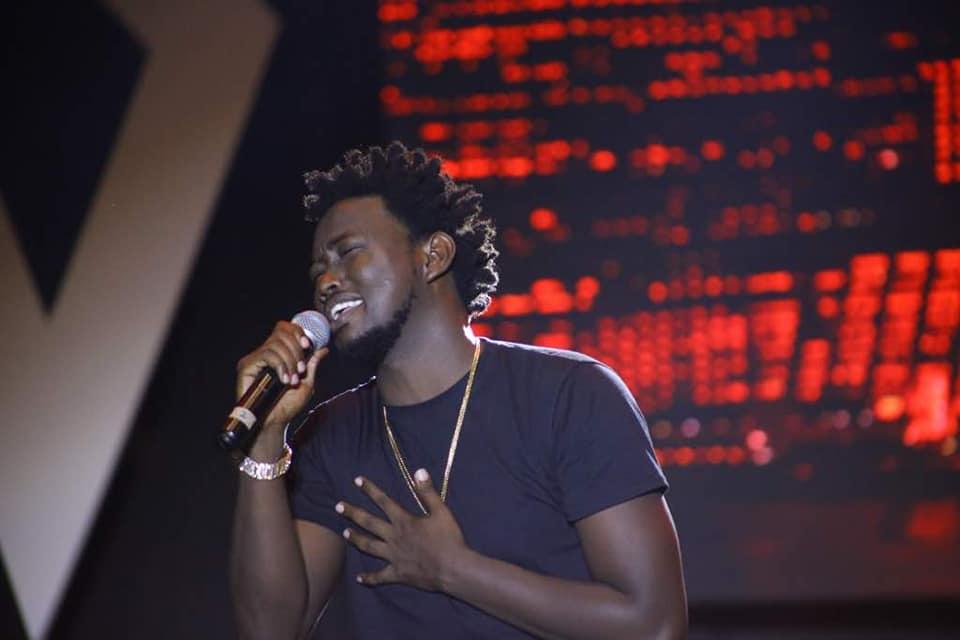 Gospel Artiste Levixone Saddened By Death Of His Longtime Friend Killed During Recent Demonstrations. 5