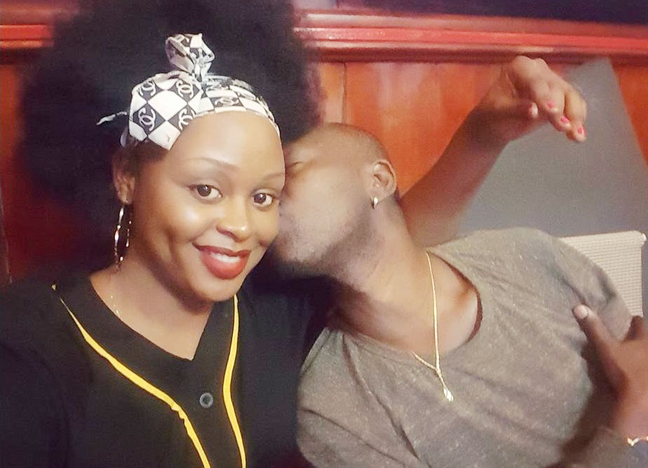 """When Zuena Dumped Me, I Sang For Her, And She Came Back To Me."" Bebe Cool Tells Eddy Kenzo."