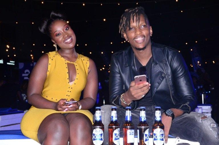 Dating ugandalaisten