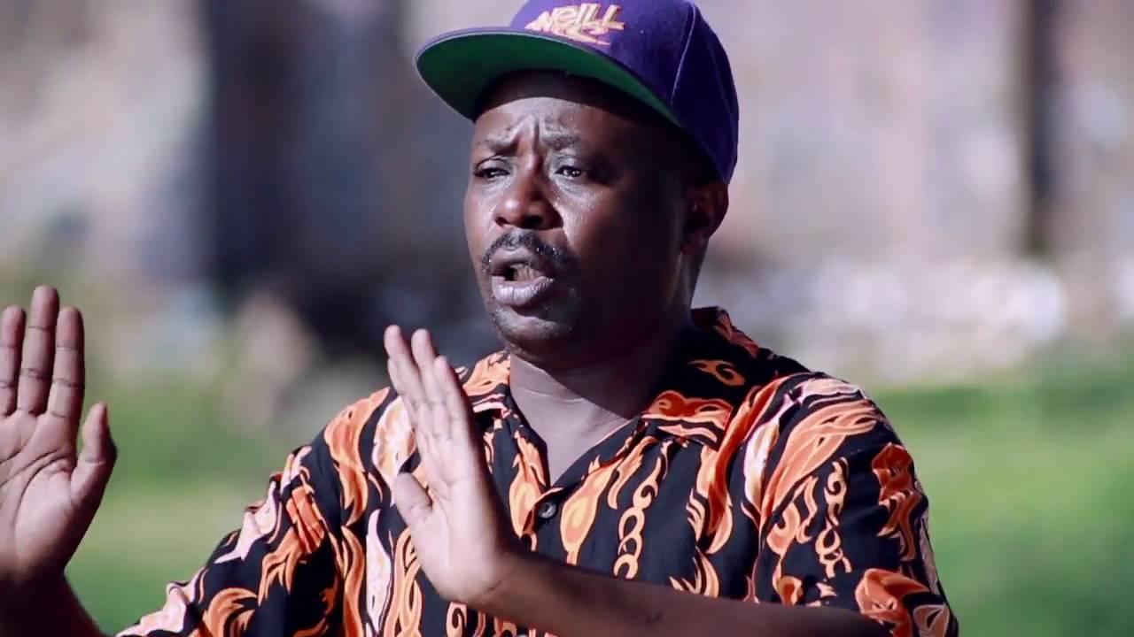 Gerald Kiweewa spends night in coolers over 'Nantaba' song