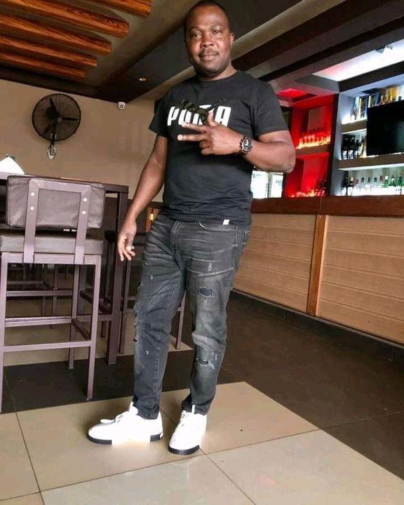 Nexus Bar Owner Ivan Kakooza Reportedly Dies Of COVID-19. 3