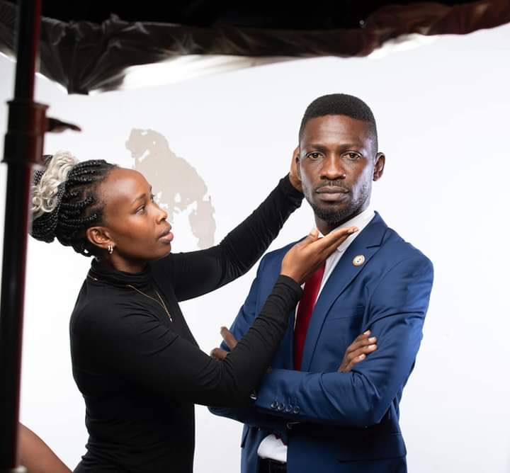 Bobi Wine Duly Nominated To Contest In The 2021 Presidential Elections Against President Museveni. 6
