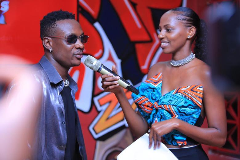 Galaxy FM's Zzina Awards return for 8th Edition. Spice Diana, Daddy Andre lead with majority nods 4 MUGIBSON WRITES