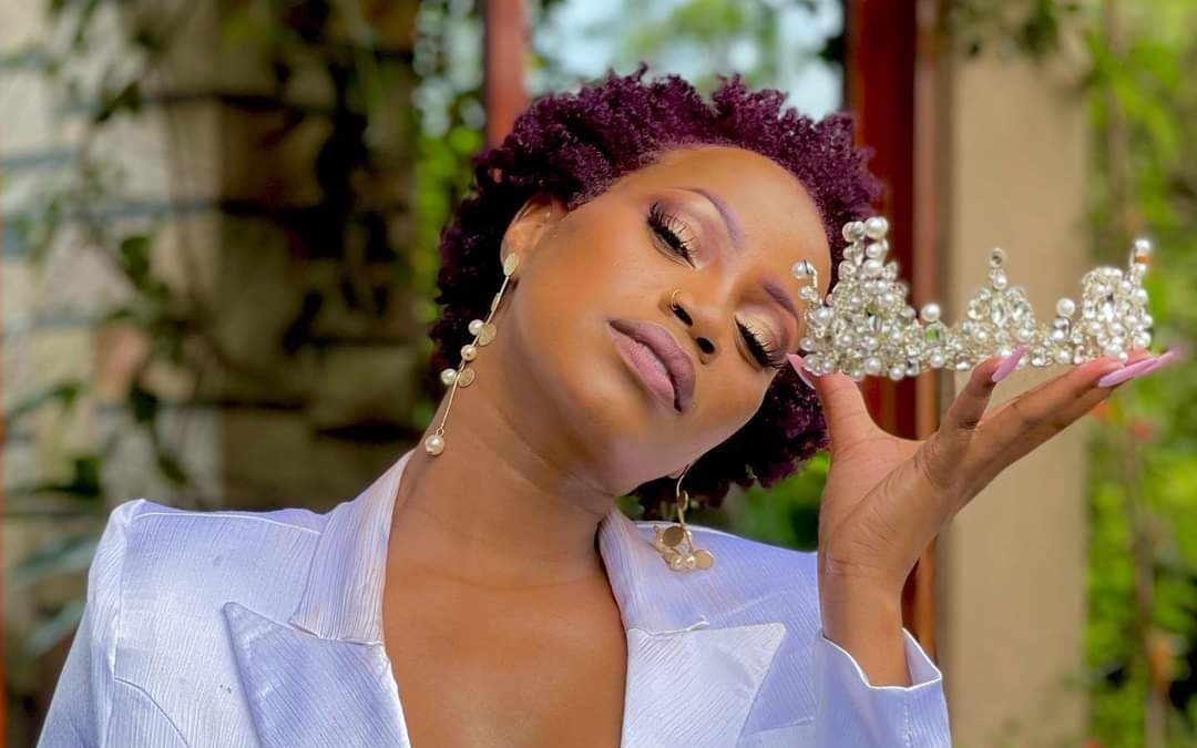 I will not allow to be bullied – Sheebah Karungi stands firm for feminism