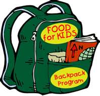 Helpers needed for the Backpack program