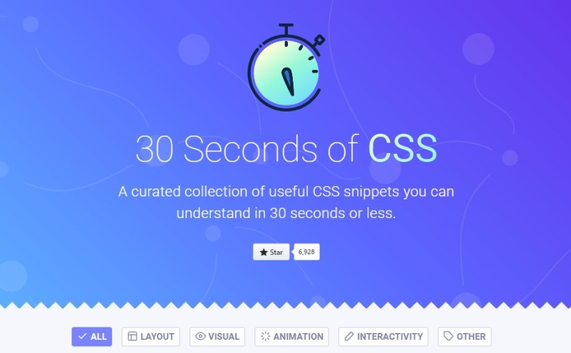 30-second-css