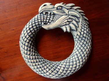 Image result for worm ouroboros