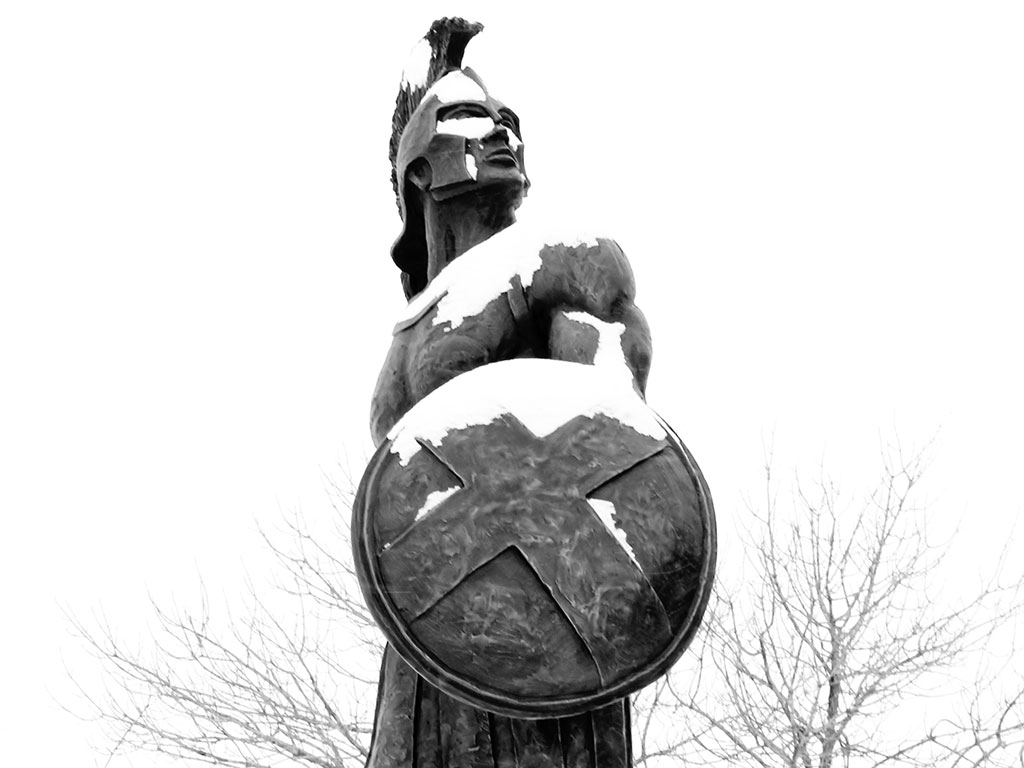 ElizabethH,Spartan » MBU Timeline