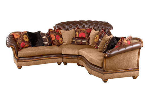 gold sectional sofa innovation wing bed imported furniture | mbwfurniture