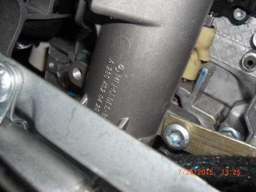 small resolution of how to fix power steering column that will not move up and down broken