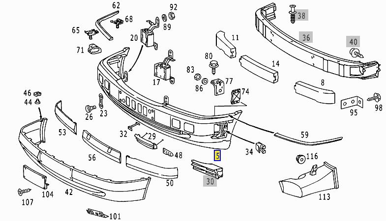 Mercedes Cls550 Engine Wiring Harness Mercedes Map Sensor