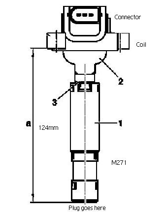 Bmw X5 Spark Plug Chrysler Sebring Spark Plugs Wiring
