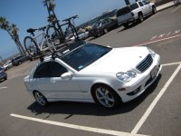 Thule Roof Rack - Review and pictures - MBWorld.org Forums