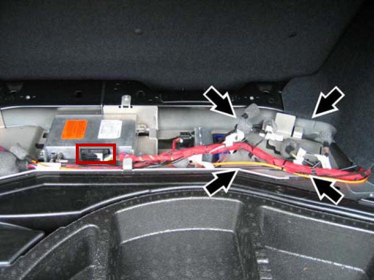 2007 Ford E250 Fuse Box Diagram Teleaid Battery Drain Mbworld Org Forums