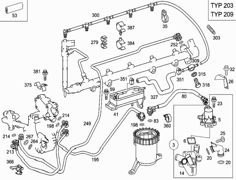 Mercedes E320 Belt Diagram, Mercedes, Free Engine Image
