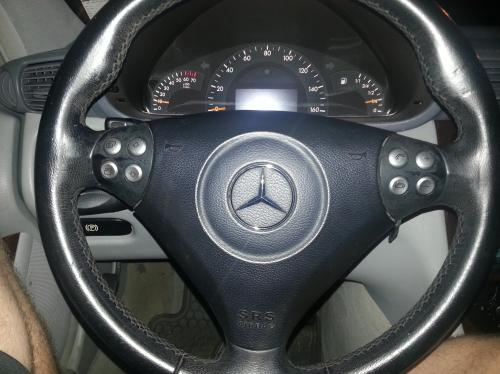small resolution of swapped pre face lift with facelifted model steering wheel 20140422 195035 jpg