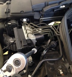 05 c230 motor mounts image jpg [ 1536 x 2048 Pixel ]