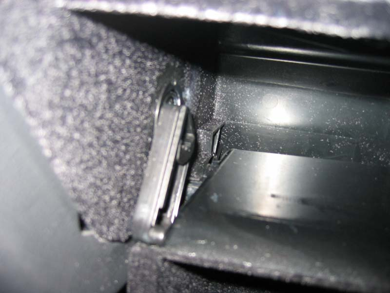 Anyone Ever Repaired A Glove Box