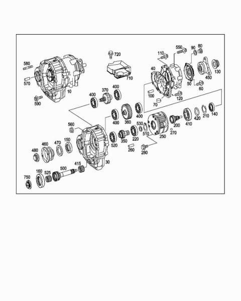 Service manual [2009 Mercedes Benz E Class Manual