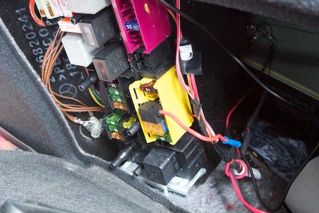 2013 Volkswagen Jetta Fuse Box Diagram Ebay Wireless Backup Camera For W204 Anybody Tried Them