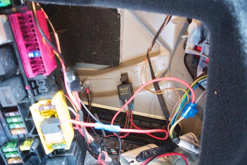 Cigarette Lighter Plug Wiring Diagram Ebay Wireless Backup Camera For W204 Anybody Tried Them