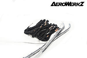 AerowerkZ Motorsport is looking for W205 demo car in