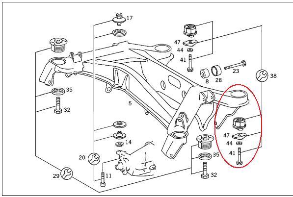 Mercedes C36 Engine Diagram