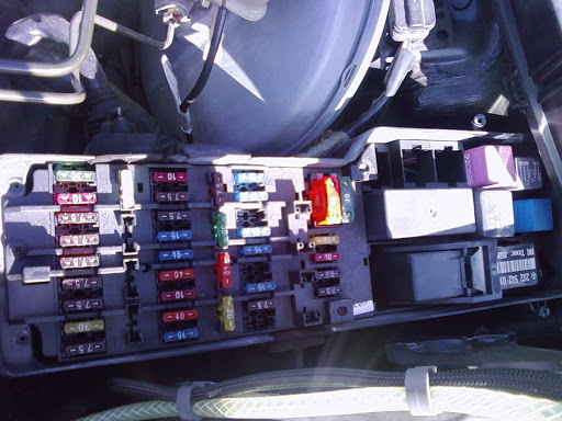 1996 Jeep Fuse Box Diagram Secondary Air Injection Relay Location Mbworld Org Forums