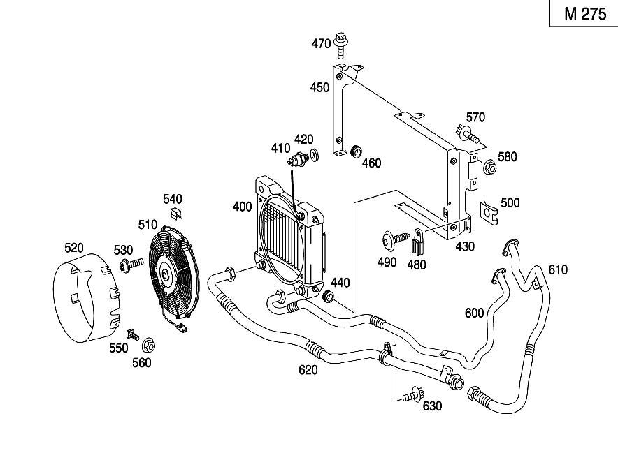 E55 Amg Engine Diagram SL500 Engine Diagram Wiring Diagram
