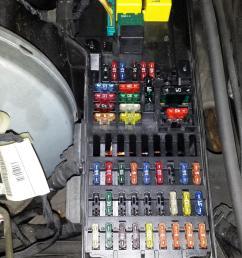 1999 mercedes benz c280 fuse box [ 1463 x 2600 Pixel ]