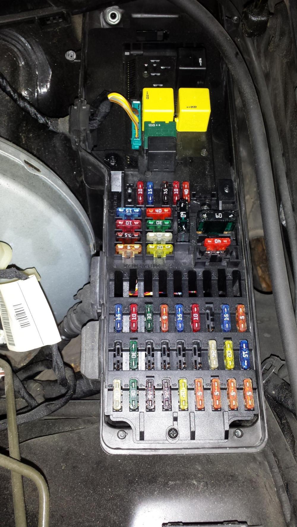 medium resolution of 1999 mercedes benz c280 fuse box