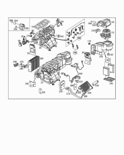 2005 C230 Fuse Diagram. Wiring. Wiring Diagram Images