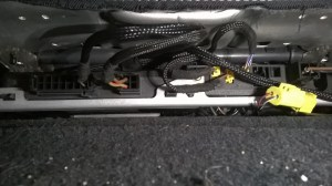 Passenger Heated Seat not Working  MBWorld Forums
