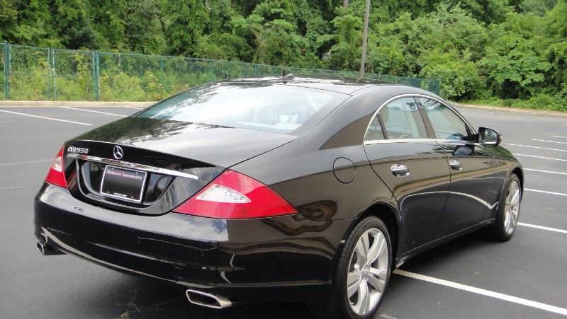 2010 CLS 550 Which Deal Looks Better Forums