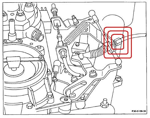 Wiring Diagram For International 464 International 444