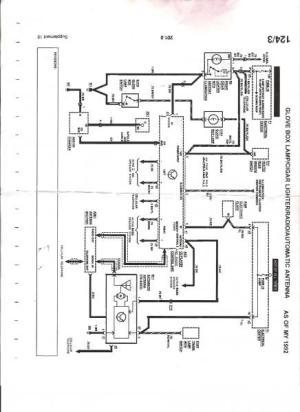 w124 Factory Radio Wiring Schematics  MBWorld Forums