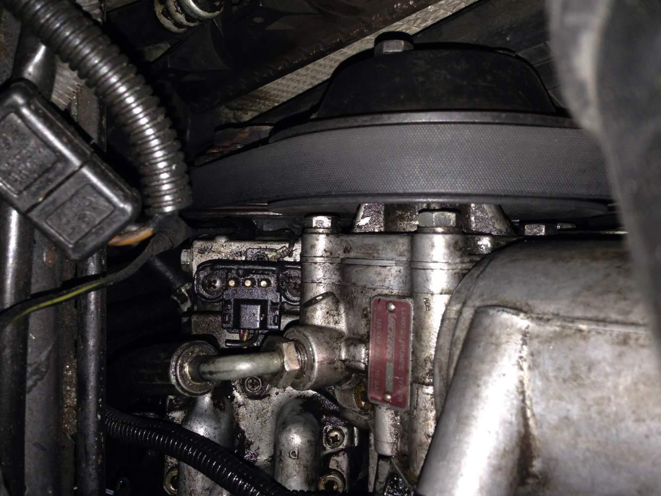 medium resolution of w124 ac wiring diagram climate control air conditioning system wiring mbworld org forumsrh