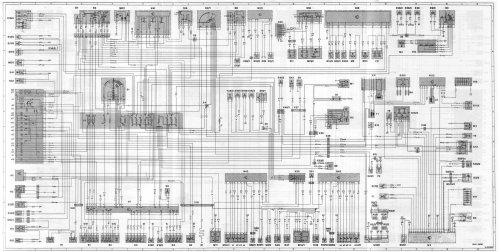 small resolution of wiring diagram 54 schaltplan 230ce jpg