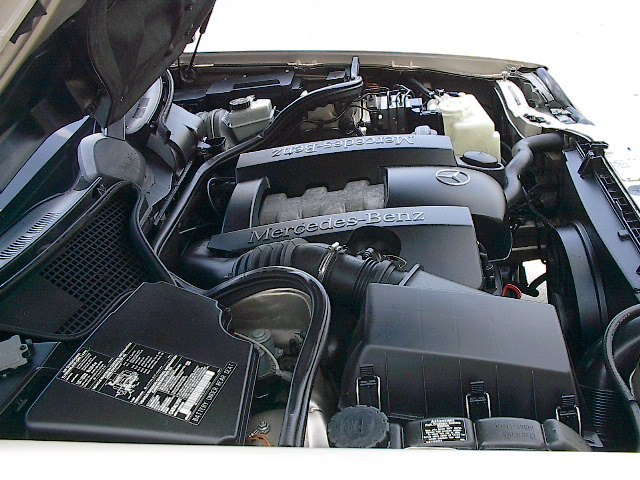 Fuse Box Labels Missing Engine Compartment Decal Mbworld Org Forums