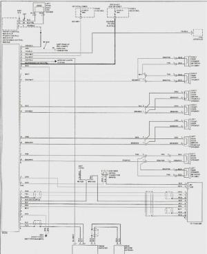W210 speaker wiring diagram  MBWorld Forums