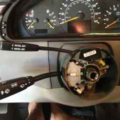 Class 5 Switch Diagram Typical Ignition Wiring Left Blinker Stays On-2001 E320 Sedan - Mbworld.org Forums