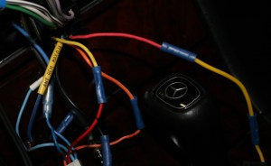 Wiring harness & aftermarket CD player  MBWorld Forums