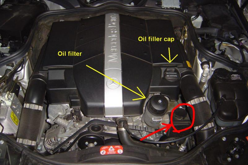 Amp Wiring Diagram Focus St 2006 E350 Diy Question What Type Of Oil Goes In Here