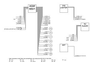 Wiring Diagram Kenwood Dnn990hd. . Wiring Diagram on