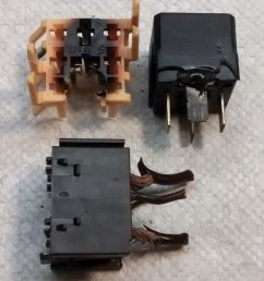 w211 fuses relays sam modules chart socket terminals  [ 923 x 1100 Pixel ]