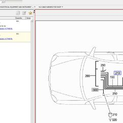 Mercedes W211 Wiring Diagrams 2001 Mazda Tribute Stereo Diagram Help Rear Dome Light Removal And Fuse Location Mbworld