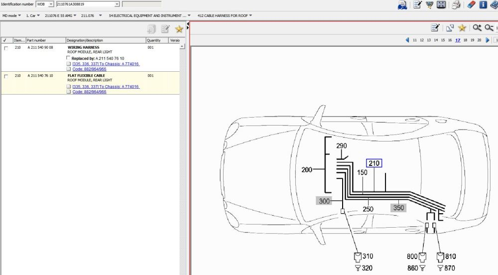 medium resolution of rear dome light removal and fuse location capture jpg