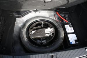 Spare tire access  MBWorld Forums