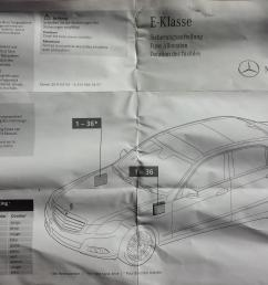 2013 w212 e350 eclass fuse panel diagram chart mbworld org forums rh mbworld org mercedes ml350 [ 3400 x 1913 Pixel ]