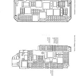 W124 E320 Wiring Diagram Autodata Diagrams Mercedes Fuse Relay Box W115